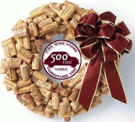 500VINI Caorle, forniture vini di qualità