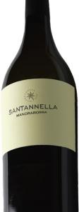 SANTANELLA Mandrarossa: Fiano e Chenin Blanc, vini di Sicilia