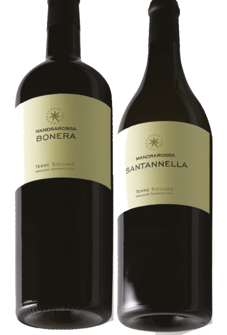 Mandrarossa Bonera e Santanella
