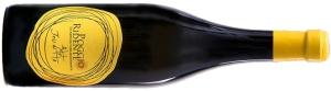 """Vino biodinamico bianco: """"Tris d'Uve"""", by Poggio Ridente in Cocconato d'Asti"""
