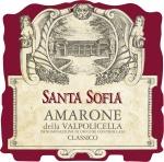 Santa Sofia Amarone della Valpolicella DOC Classico 2008