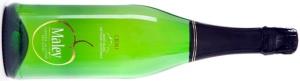 MALEY Cidre du Mont Blanc, Sidro di Mela rifermentato in bottiglia