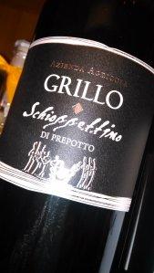 Grillo Schioppettino di Prepotto DOC Colli Orientali del Friuli