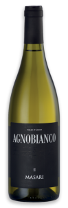 winebar caorle: masari agnobianco