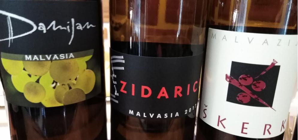 orange wine s damijan zidarich skerk